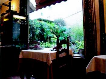 La Fontana di Trevi - Cocina italiana