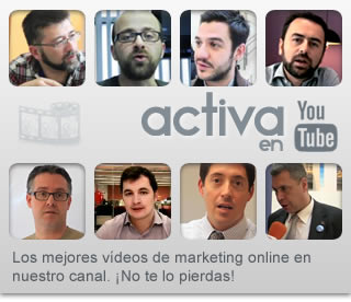 Activa en Youtube