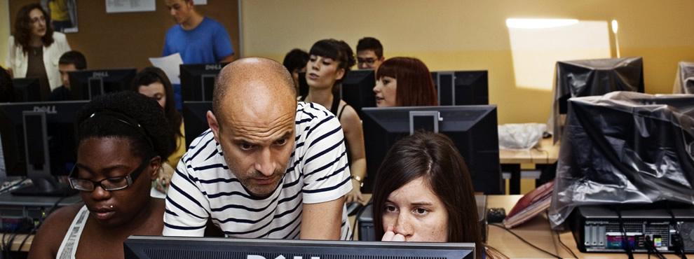 Academias Centro Catalán Comercial