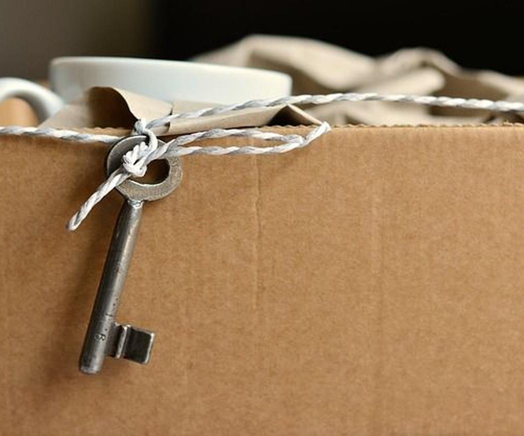 Recomendaciones para embalar las cajas de tu mudanza