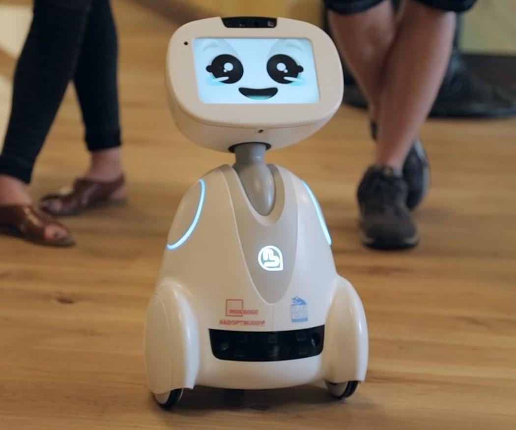 El futuro de la robótica