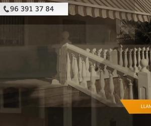 Instalación y reparaciones de persianas en Valencia
