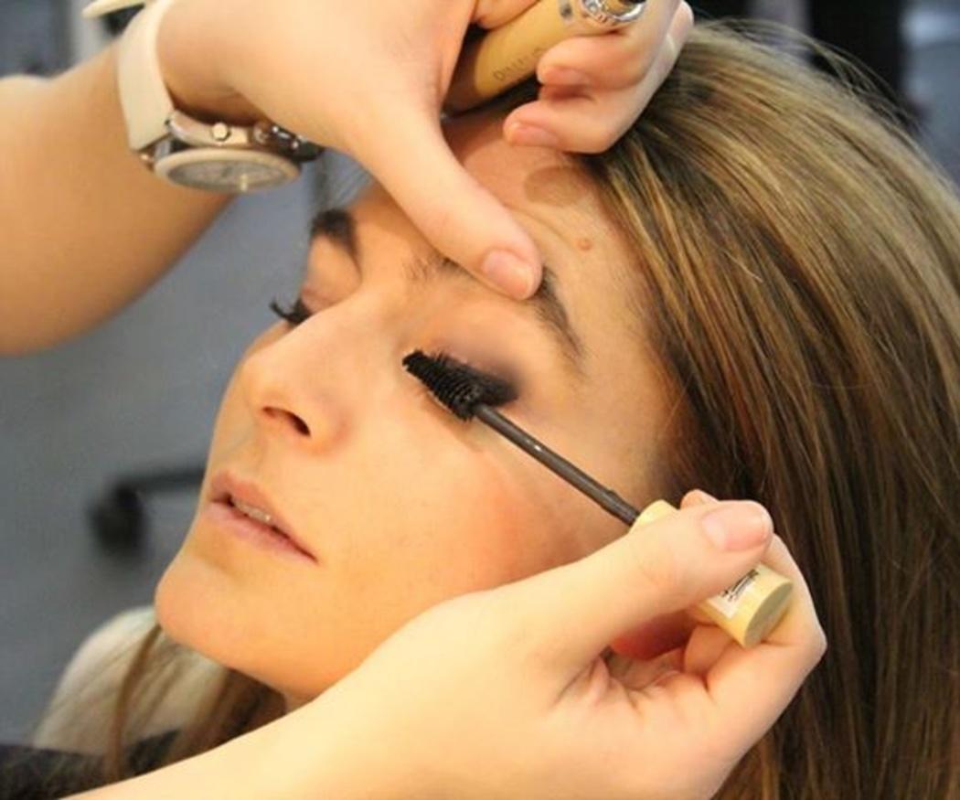 Errores que no debes cometer con tu maquillaje de novia