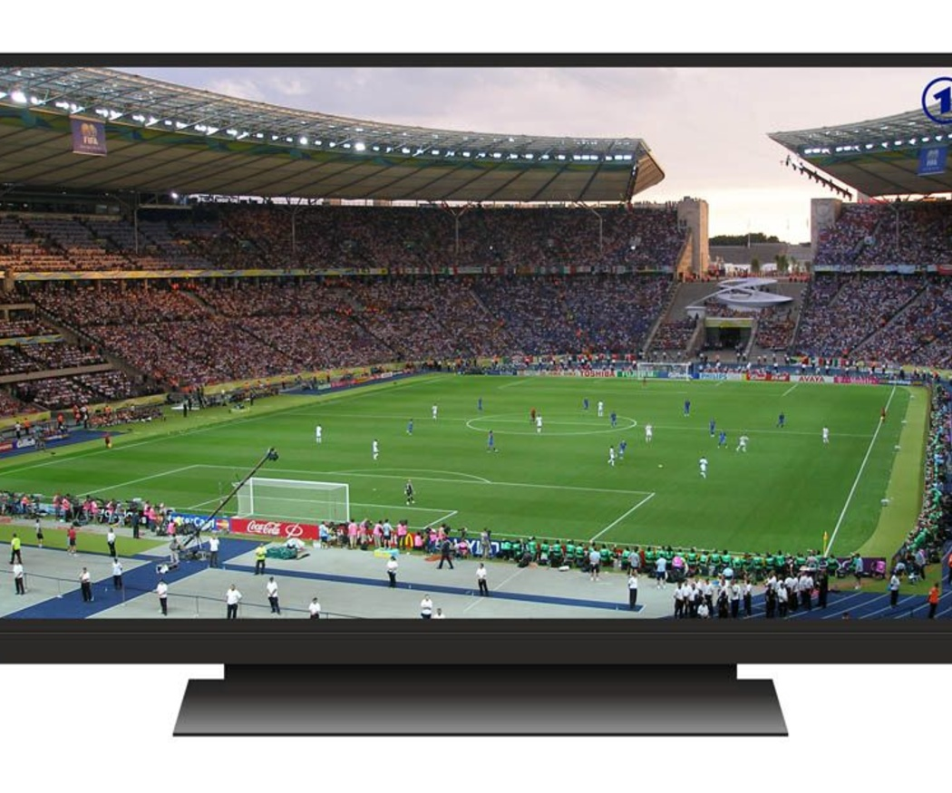 Ventajas de disfrutar del deporte en una televisión buena