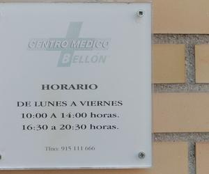 Centro estético en Carabanchel, Madrid | Centro Médico Bellón