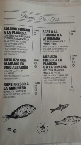 Comida  casera en Barrio Sants Montjüit  Restaurante Cora default:seo.title }}