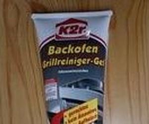 Oferta limpiador de horno K2R