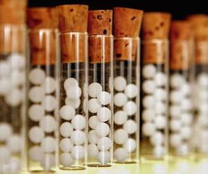 Especialistas en homeopatía Pobla de Vallbona