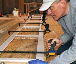 Profesionales expertos en la elaboración de muebles a medida