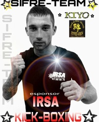 IRSA SIFRE TEAM ARTES MARCIALES