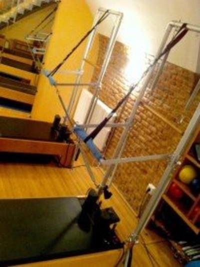 Todos los productos y servicios de Fisioterapia: Centro de Fisioterapia y Pilates Physios