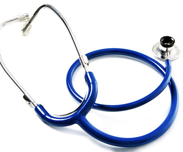 Médico especialista en angiología