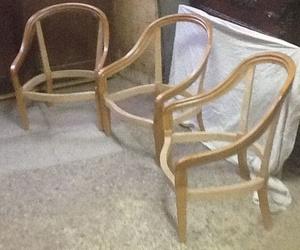 Venta de muebles restaurados en Pamplona