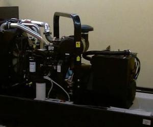Galería de Generadores y Grupos electrógenos en Ciempozuelos | Energes Grupos Electrógenos