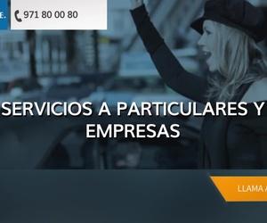 Taxi para tours en Ibiza | F.I.T.I.E.