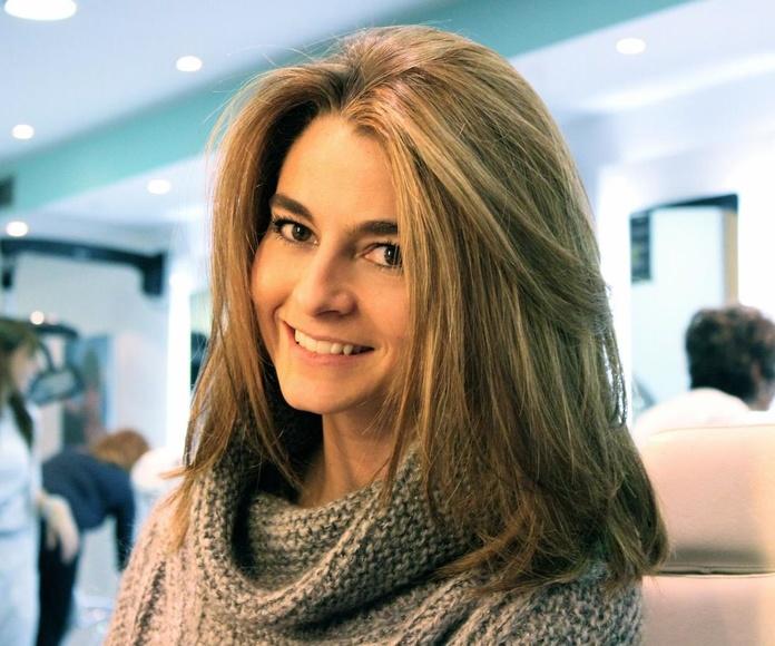 Resultado final de Silvia, Oh my Looks