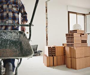 Venta de todo tipo de material para la construcción en Torremolinos