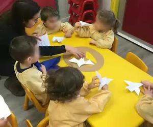 Centro infantil de 0 a 3 años en León | Centro Infantil Érase una Vez