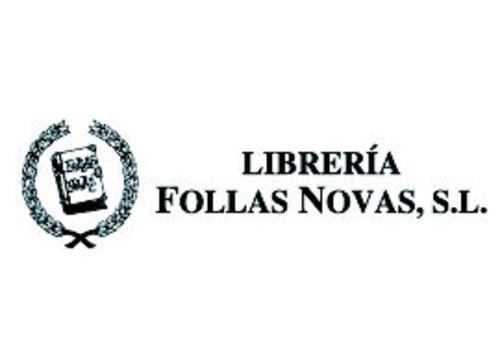 Fotos de Librerías en Santiago de Compostela   Librería Follas Novas, S.L.