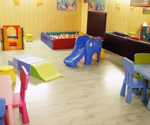 Todos los productos y servicios de Guarderías y Escuelas infantiles: Escuela Infantil Londres