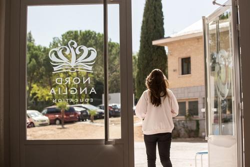 Fotos de Colegios privados con enseñanza totalmente en inglés en La Moraleja | International College Spain
