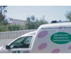 Galería de Desinfección, desinsectación y desratización en Benidorm   Desinfecciones Benidorm parte del Grupo Anticimex