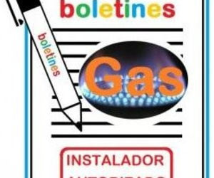 Boletines de Gas Natural