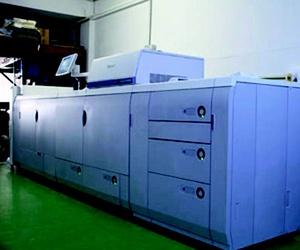 Galería de Imprentas en  | Imprenta Meneses Gráfica Digital