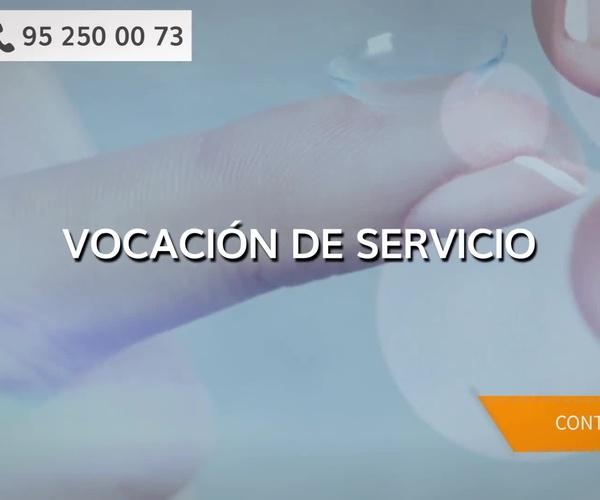 Óptica y optometría en Vélez-Málaga: Morales Ópticos