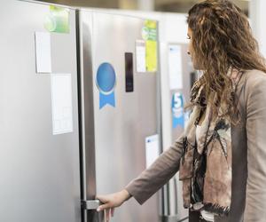 Venta de frigoríficos en Sevilla