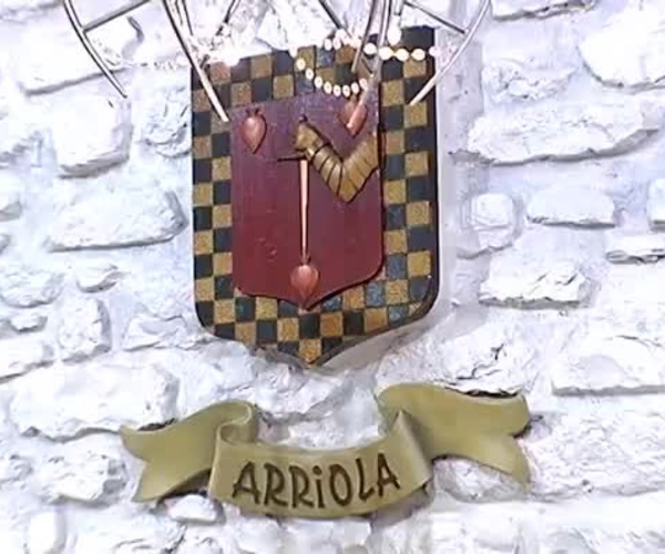 Cocina vasca en Donostia-San Sebastián   Asador Arriola