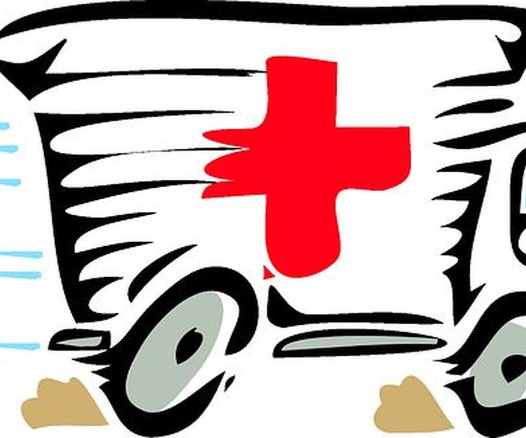 Algunas consideraciones sobre la historia de las ambulancias