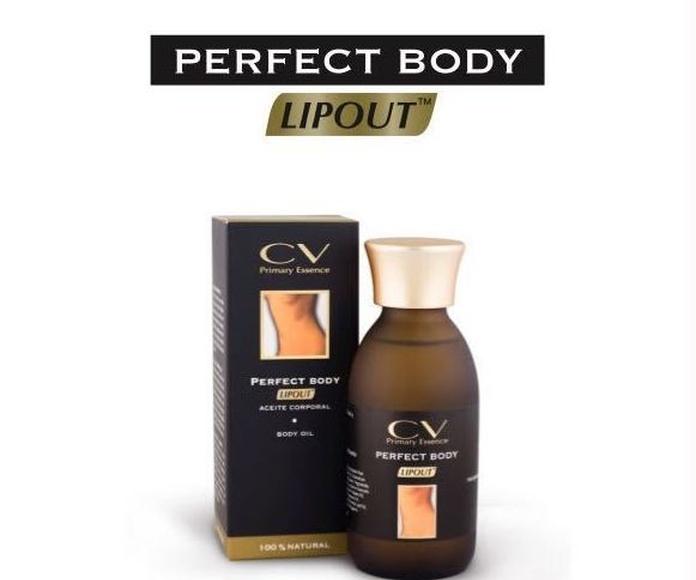 PERFECT BODY LIPOUT  : PELUQUERÍA Y ESTETICA de Peluquería Ven Ponte Bell@