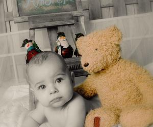 Fotografía de Bebés en Burgos. Recién nacidos.