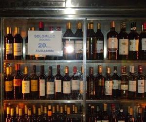 Importante carta de vinos