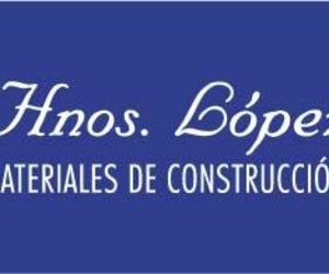 Materiales de construcción en Madrid | Hnos. López Materiales de Construcción
