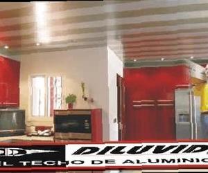 Puerta de registro rapido para los techos de aluminio