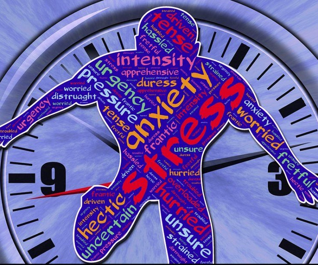Identificar los síntomas de la ansiedad
