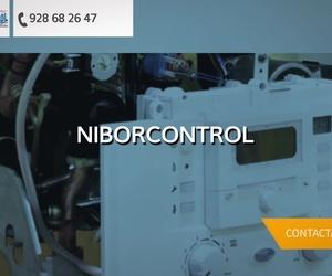 Reparación de bombas en Las Palmas | Niborcontrol