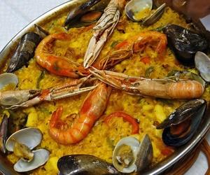 Paellas y arroces en L'Estartit (Girona)