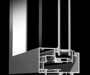 Ventanas de aluminio K-Line