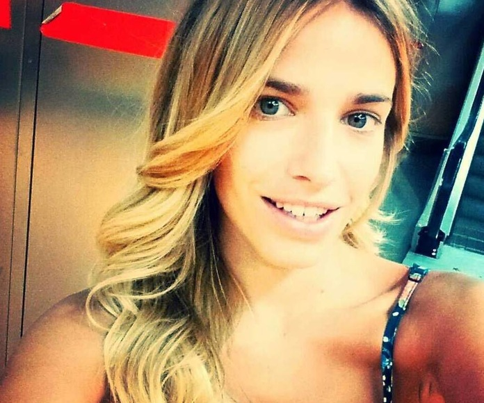 Flora Gonzalelez, redactora de moda de la revista VOGUE. Llongueras Mirasierra.