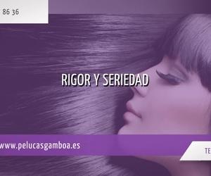 Tiendas de pelucas en Málaga | Pelucas Gamboa