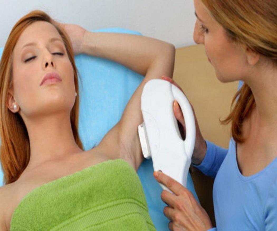 Cuidados necesarios tras la depilación