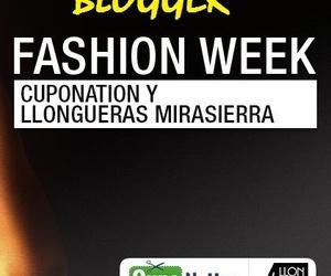 Comienza la Blogger Fashion Week!!
