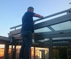 Cerramientos para terrazas