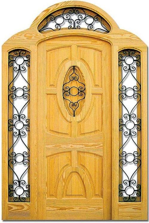 Marcos para puertas