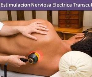 ENET (Estimulación nerviosa Transcutanea)