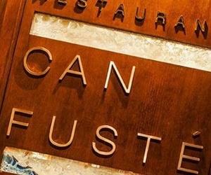 Restaurante con cocina de mercado en Les Corts Barcelona