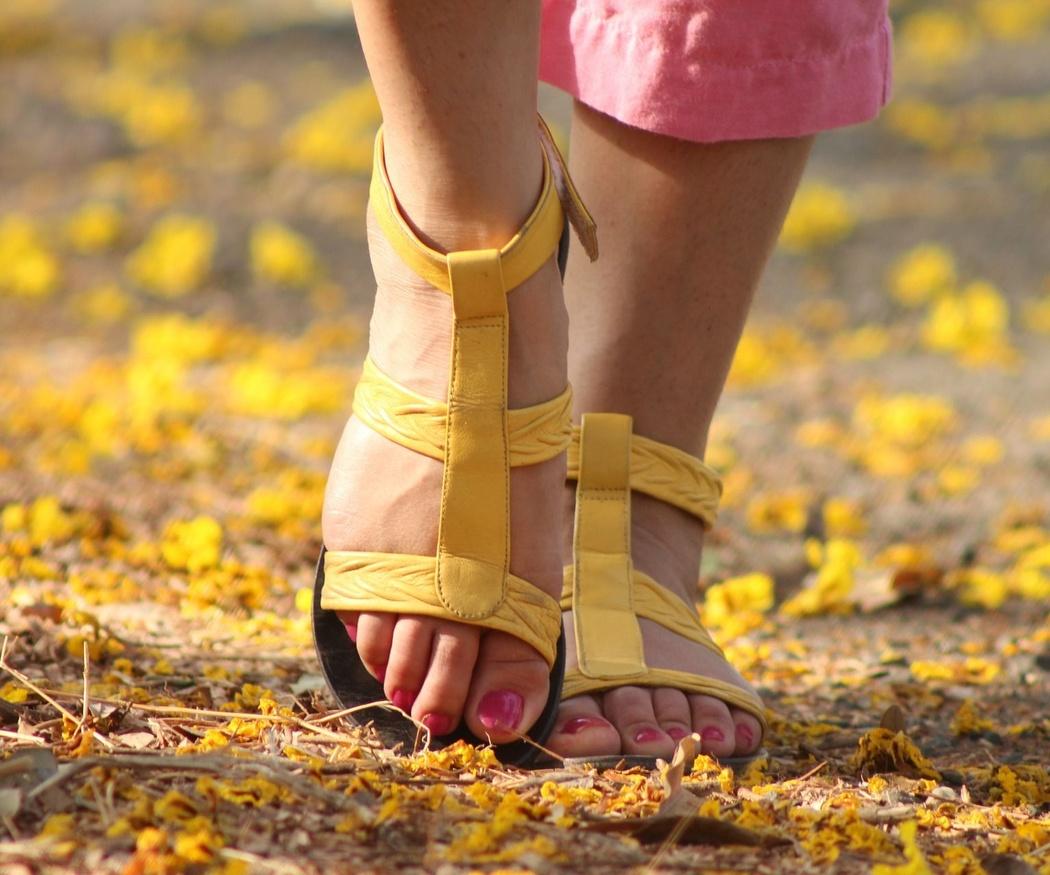 Principales causas de dolor en los pies